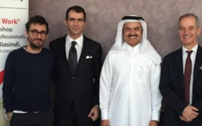 Gamification, anche in Qatar si investe sulla relazione con il cliente