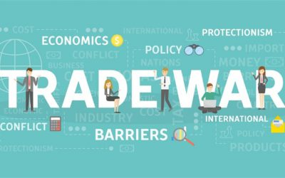 The EU must be cautious of lurching into an era of global trade wars
